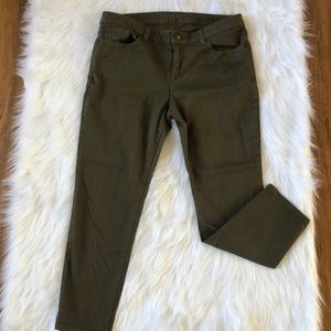 Micheal Kors skinny Jeans. Size 10